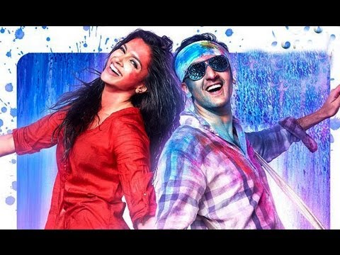 Yeh Jawaani Hai Deewani – (English Subtitles) – Official Theatrical Trailer