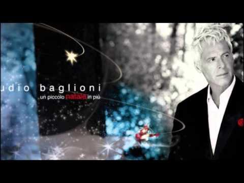 , title : 'Claudio Baglioni - Un piccolo natale in più (Con testo)'