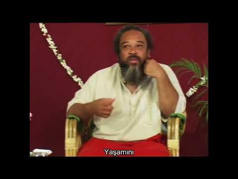 Mooji Video: Blessed Are Those Who Live Comfortably In the Unknown