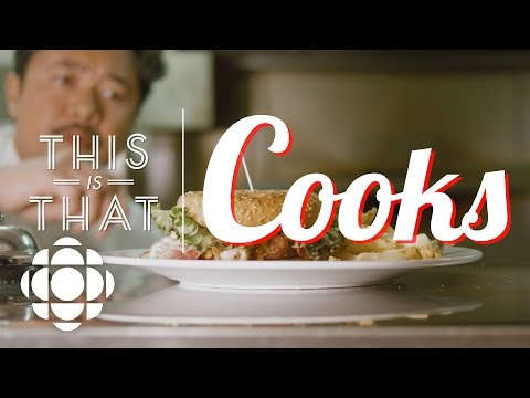 Cooks A Parody of Every Netflix Food