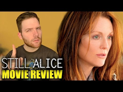 Still Alice – Movie Review