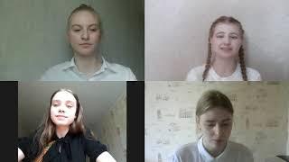 Митинг МБОУ СОШ №44