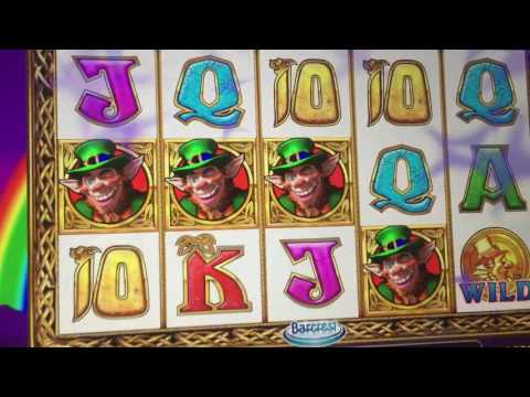 Rainbow riches £4 a spin HUGE WIN !!! Online slots