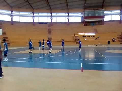 Fiesta Deportiva Etapa Regional 2019