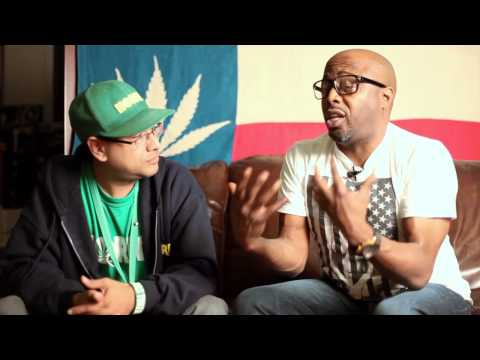 Comedian Donnell Rawlings Talks Marijuana with DFW NORML