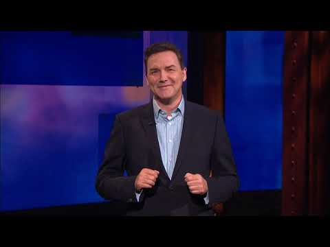 Sports Show with Norm MacDonald S01E05