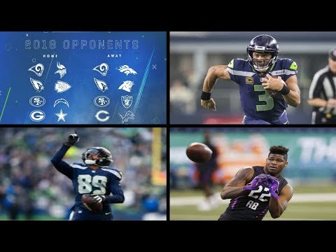 Inside The Predictions Feat Seattle Seahawks