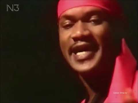 Carl Douglas - Kung Fu Fighting -1974