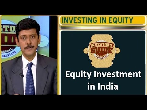 Equity Investment in India & Planning for Long-Term Retirement Corpus   Investor's Guide