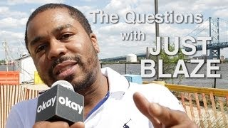 Just Blaze Answers The Questions
