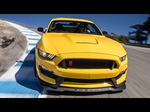 Video 2016 Ford Mustang Shelby GT350R Hot Lap! - 2016 Best Driver's Car Contender download in MP3, 3GP, MP4, WEBM, AVI, FLV January 2017