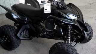 2. 2009 Honda TRX700XX ATV Video with Walkaround & Startup at Honda of Chattanooga in TN