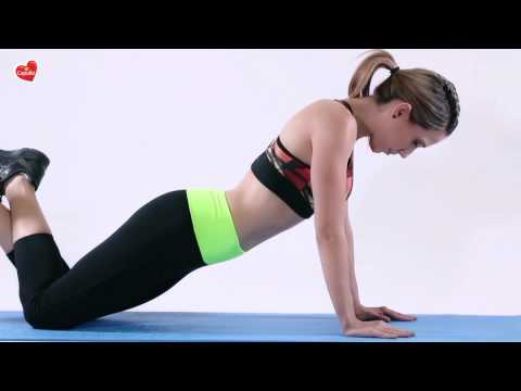 Ejercicios para fortalecer tu espalda