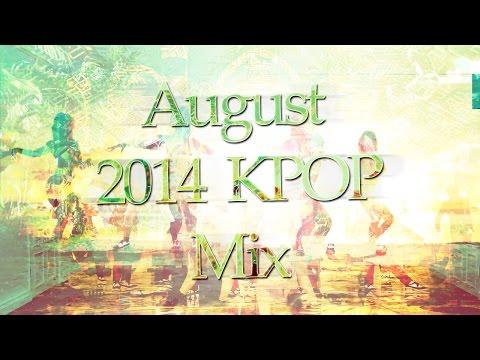 KPOP - 15 KPOP songs from August 2014! Lets enjoy the music! 1. WINNER - EMPTY 0:04 2. SECRET - I'm In Love 3:40 3. Super Junior - MAMACITA (AYAYA) 7:05 4. KARA - M...