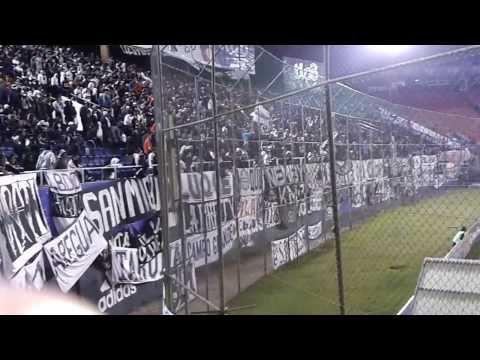La Barra del Olimpia / Olimpia vs capiata / Clausura 2013 - Franjeado me enamore de ti - La Barra del Olimpia - Olimpia