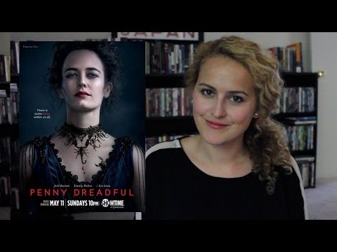 Penny Dreadful TV Series - Ep 1: Night Work
