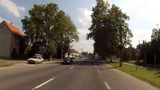 Balastya Hungary  City new picture : Kistelek - Balástya - Szatymaz || Aprilia Sportcity Cube 250