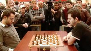 Grischuk-Aronian