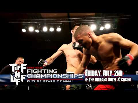 TuffNUff July 2nd Fight Event Preview