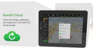 Navitel Navigator GPS & Maps Vídeo YouTube