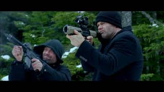 "Nonton Braven (2018) - Official clip ""Cabin assault"" Film Subtitle Indonesia Streaming Movie Download"