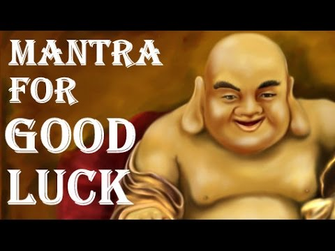 WARNING!! EXTREMELY REWARDING MANTRA FOR GOOD LUCK : NAVGRAHA MANTRA
