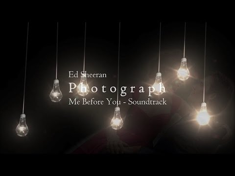Photograph - Ed Sheeran (Lyrics) แปลไทย