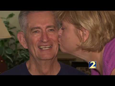 North Georgia couple fights Parkinson's Disease together