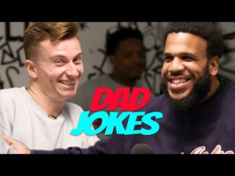 Dad Jokes | SquADD vs. SquADD (Sweatsgiving Edition)