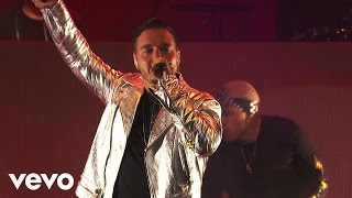 J Balvin – Ginza (The Honda Stage) (2016) videos