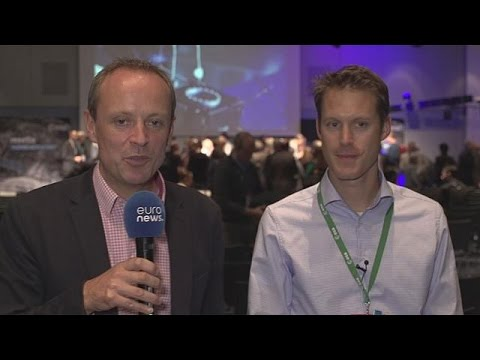 ESA: Τα μέλη της αποστολής μιλούν για την Ροζέτα
