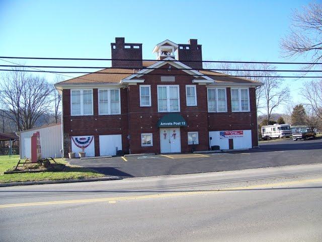 West  Harrison  Elementary  School