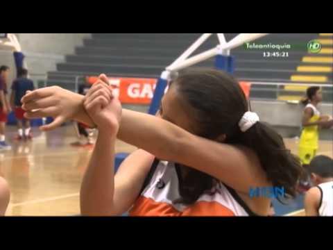 escorts medellin - Campeonato Nacional de Baloncesto en Medellin para categorias menores y la oportunidad para que muchos jovenes del pais muestren sus cualidades deportivas en...