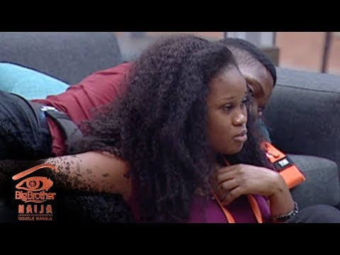 Day 10: Tongue Tales | Big Brother: Double Wahala | Africa Magic