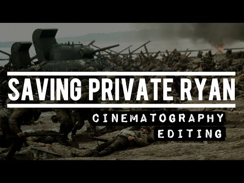 "saving private ryan essay on opening scene Saving private ryan posted by jnitsche in critical essay, homework, media, saving private ryan is used in the opening scene of ""saving private."