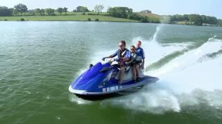 8. 2011 Yamaha VX Cruiser