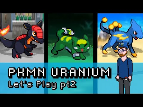How To Pokemon Uranium
