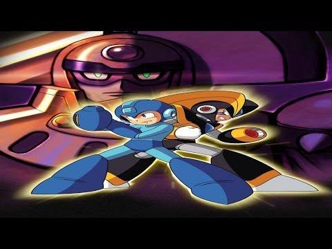 Mega Man & Bass OST, T21: CD Database