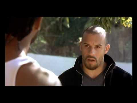 A man apart - hd movie - 2003