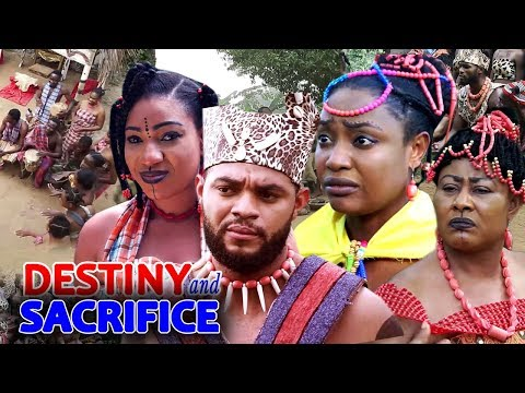 Destiny And Sacrifice Season 1&2 - 2019 Latest Nigerian Nollywood Movie