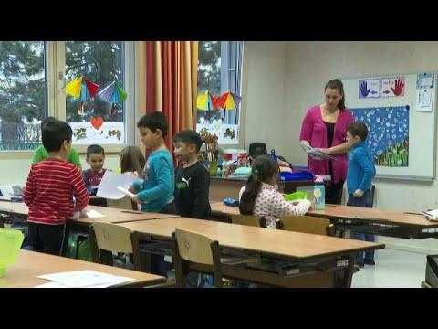 Αυστρία: Η προσπάθεια των παιδιών μεταναστών να ενταχθούν…