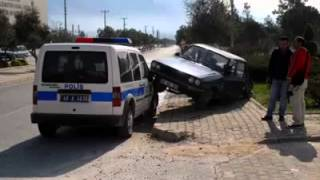 polislerin inanılmaz telsiz konusması   komik