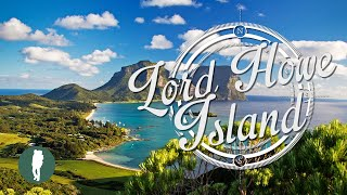 Lord Howe Island Australia  City new picture : Lord Howe Island, Australia in HD