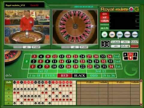 เล่น G-club roulette.mp4