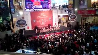 Video JKT 48 Circus Trans Studio Mall Makassar 1 MP3, 3GP, MP4, WEBM, AVI, FLV Oktober 2018