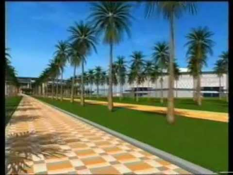 Architecte stades / Agence Architecture sport : Oran Stadium