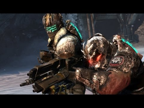 Présentation de Dead Space 3 | Vidéo officielle