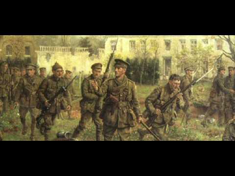 31st October 1914 – Stemming the German tide – Battle of Gheluvelt