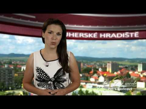 TVS: Uherské Hradiště 11. 7. 2016