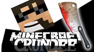 Minecraft: CRUNDEE CRAFT | PRETTY CLEAVER!! [6]